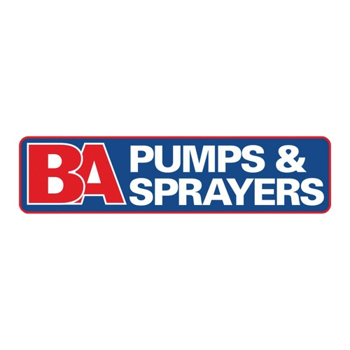 BA Pumps and Sprayers