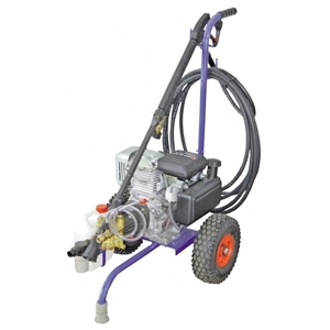 Water Blasters/Pressure Cleaners