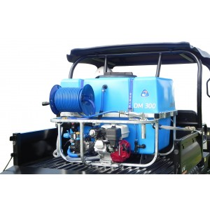 DM 300 Litre 2030 Series Honda Driven Deckmount Sprayer