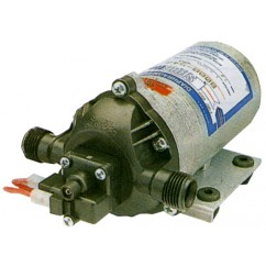 SHURFLO 8000 Series 12 Volt 6.8 LPM 60 PSI Pump