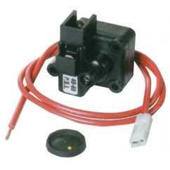 ShurFlo Pressure Switch Kit, 8000 Series, 60PSI, Nylon/Viton