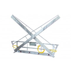 8 Metre PROline Manual Fold Spray Boom