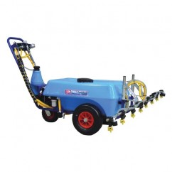 75 Litre Greens Keeper Sprayer with 1.5 Metre Boom