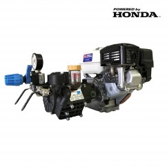 Bertolini PA330 Honda Driven Pump, 34 lpm, 40 BAR (580 psi)